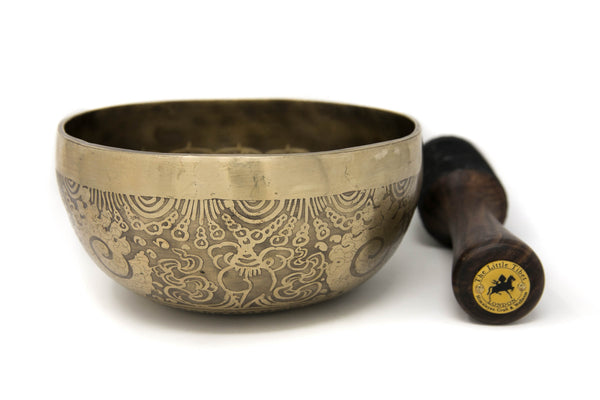 Tibetan Singing Bowl-YD26