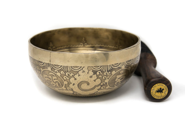 Tibetan Singing Bowl-YD29