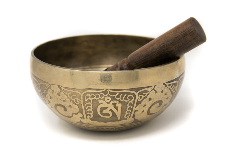 Tibetan Singing Bowl-YD5