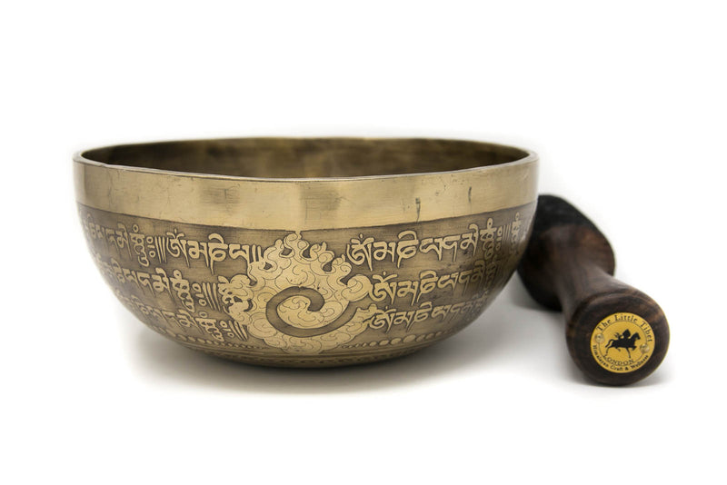 Tibetan Singing Bowl-YD53
