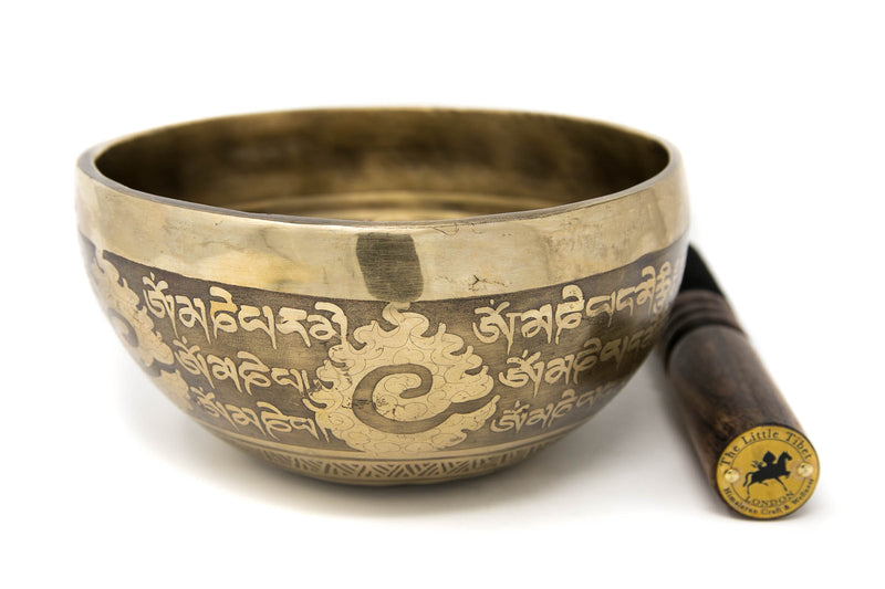 Tibetan Singing Bowl-YD75