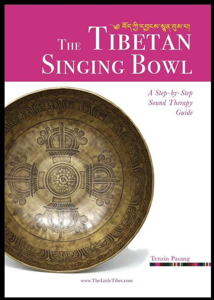 Tibetan Singing Bowl-YD16