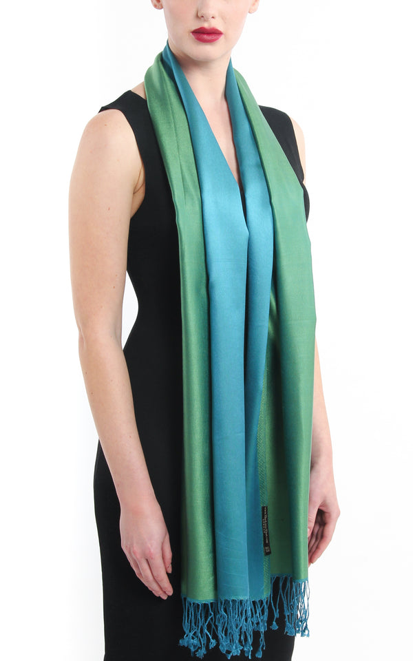 Margot Silk Scarf  - TTM275