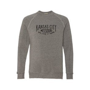 Kansas City, Missouri - Sweatshirt