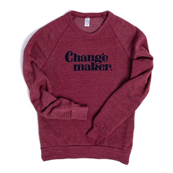 Changemaker - Sweatshirt