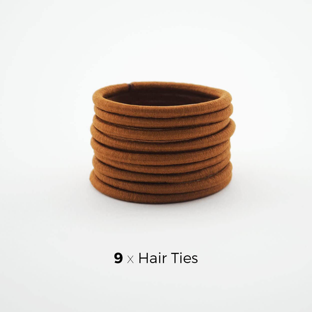 Red Hair Tie Subscription