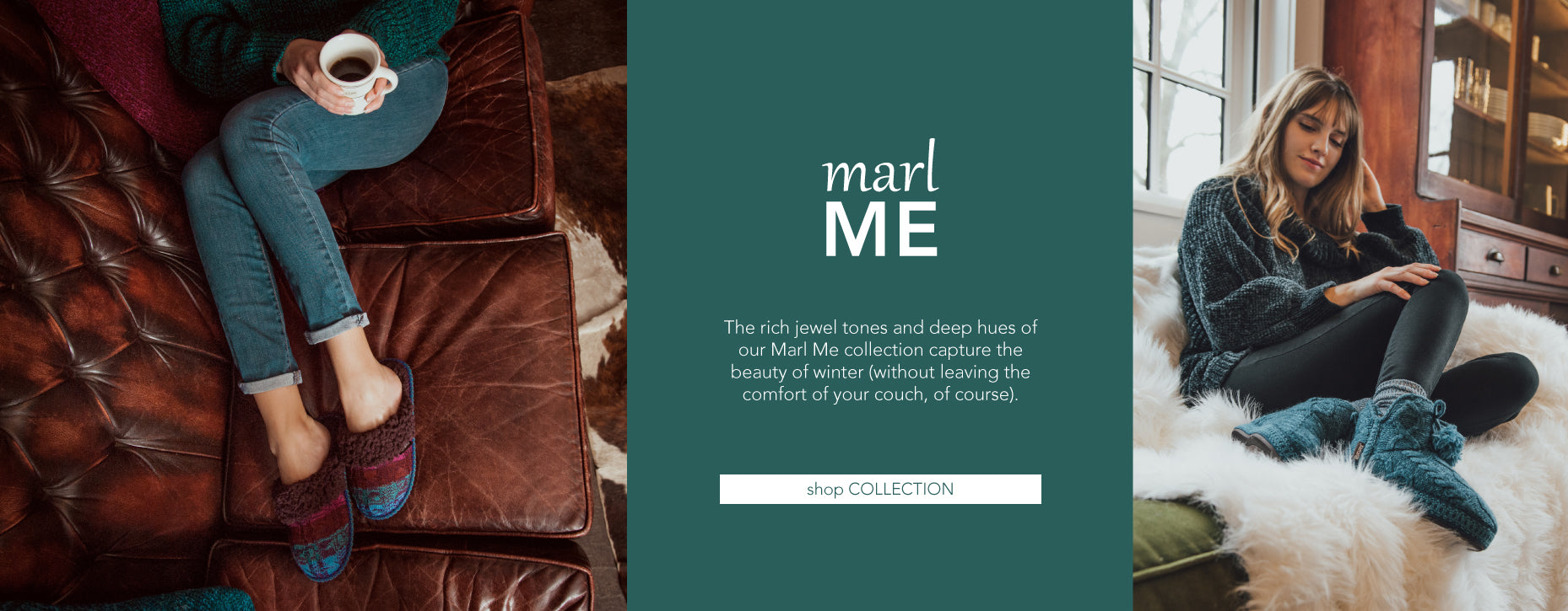 Marl Me Shop Collection