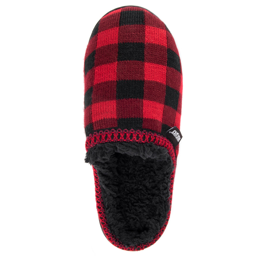 Men's Gabriel Clog Slippers - MUK LUKS
