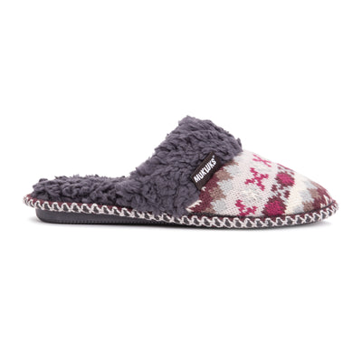 Women's Frida Scuff Slippers - MUK LUKS