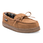 Paul - Men's Printed Berber Suede Moccasin