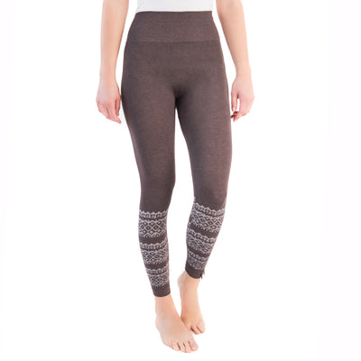 Women's Pattern Leggings - MUK LUKS