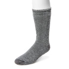 Men's 1-Pair Thermal Socks - MUK LUKS