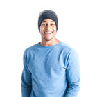 Men's Cuff Cap with Fleece Lining - MUK LUKS