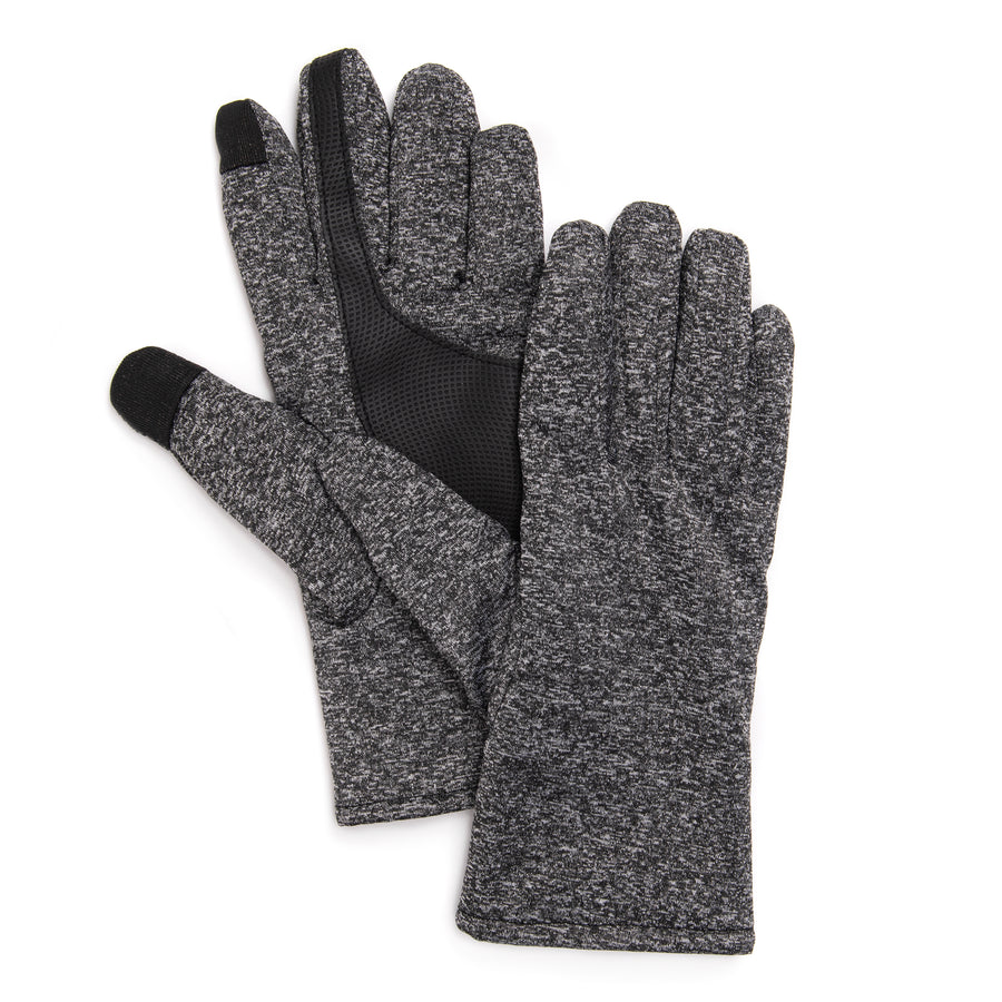 Women's Stretch Texting Gloves - MUK LUKS