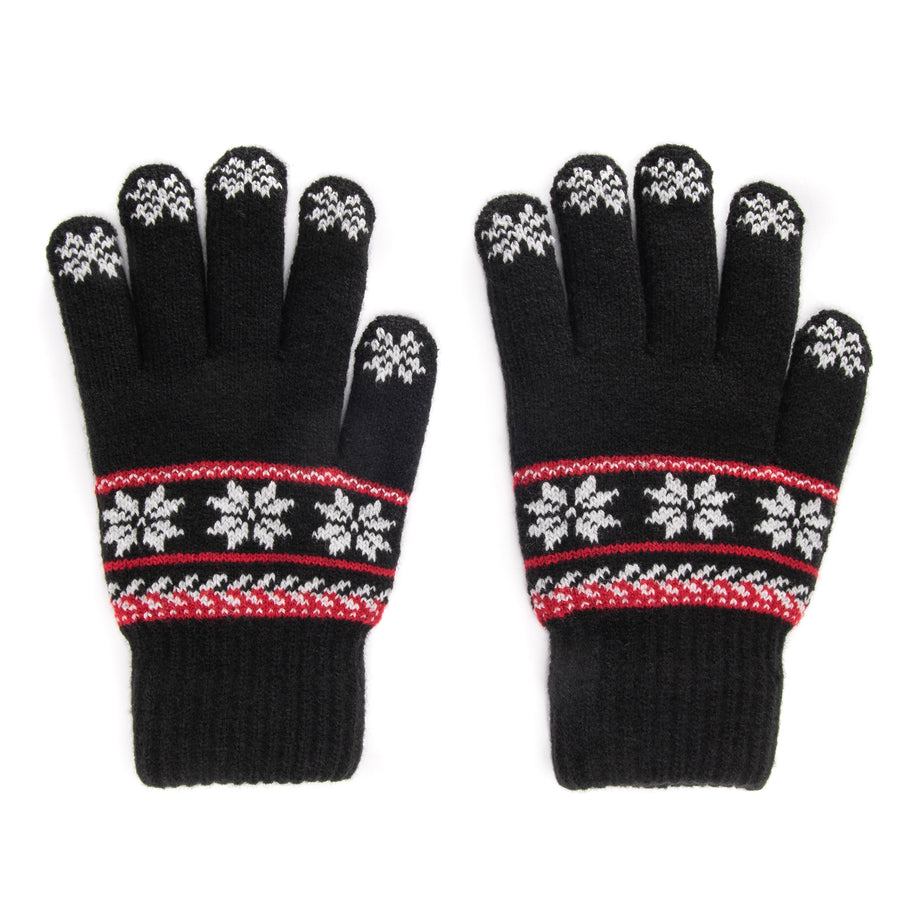Women's Lined Touchscreen Gloves