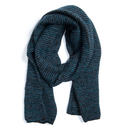 Men's Basic Scarf - MUK LUKS
