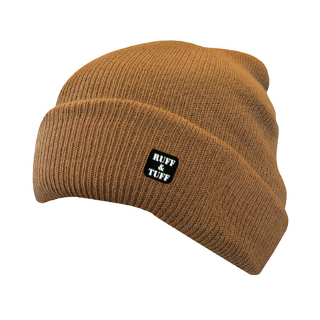 Ruff and Tuff 4 Layer Cuff Cap - MUK LUKS