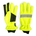 High Vis Waterproof Fleece Gloves - MUK LUKS