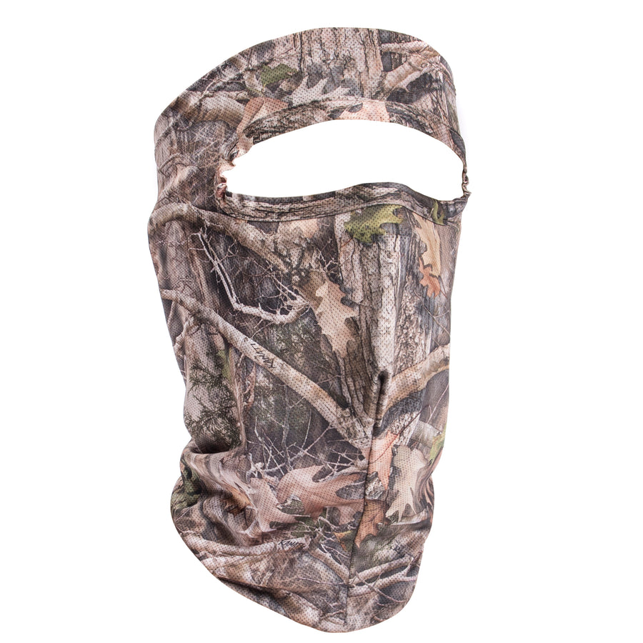 Men's Spandex 3/4 Facemask - MUK LUKS