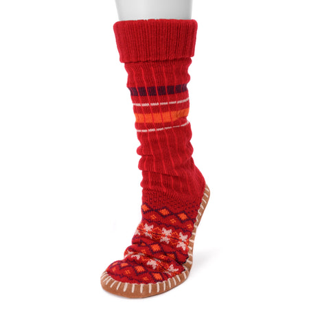 Women's Slipper Socks - MUK LUKS