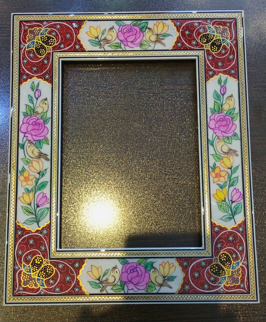 Persian khatam wood picture frame 18x24 cm persiana shop persian khatam wood picture frame 18x24 cm jeuxipadfo Gallery