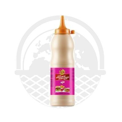 Sauce andalouse Ilou 500ml