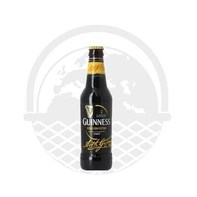 Biere Guinness 33cl