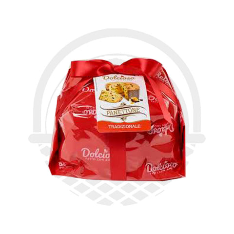 PANETTONE PUR BEURRE 750G