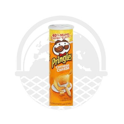 Pringles Cheddar Cheese Chips 170G