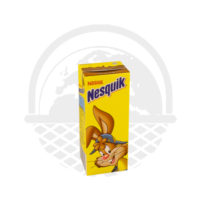Lait chocolaté Nesquik 200ml