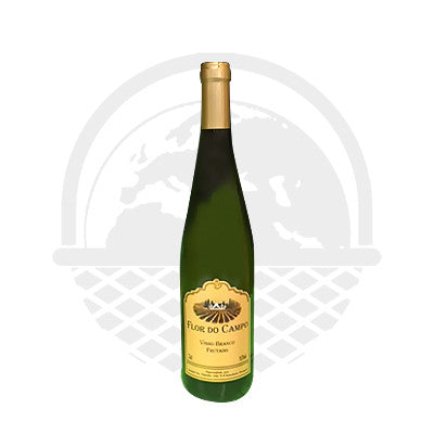 "Vin Blanc ""Flor Do Campo"" 75cl"