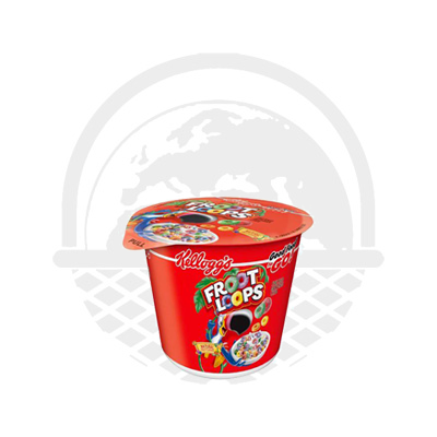 Froot Loops Cup 42G