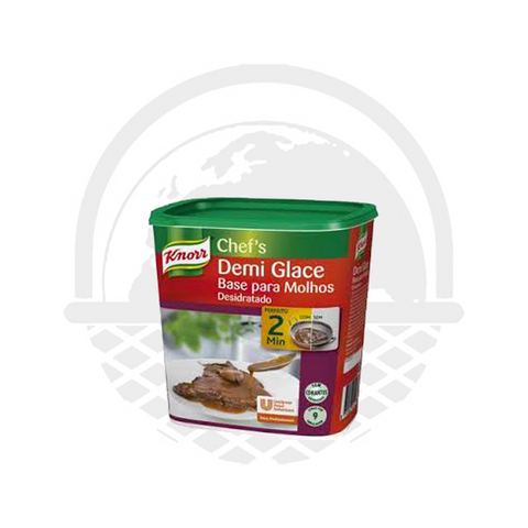 Sauce demi-glace 900G Knorr