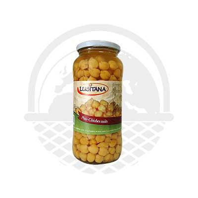 "Pois Chiches Cuits ""Lusitana"" 400g"