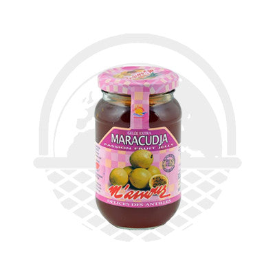 Confiture Passion Mamour 325g