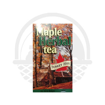 Maple Herbal Tea - Tisane à l'érable 150g