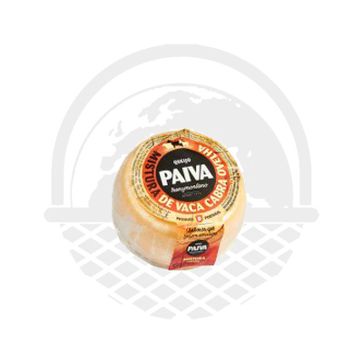 Fromage Prato aux 3 laits PAIVA 120G