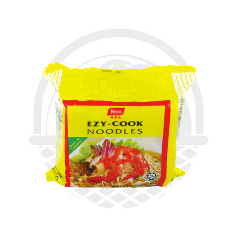 Nouilles chinoises noodles Ezy-cook Yeo's 400g