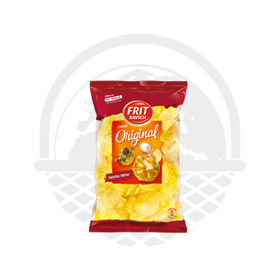 Chips Nature Original Frit Ravich 200G