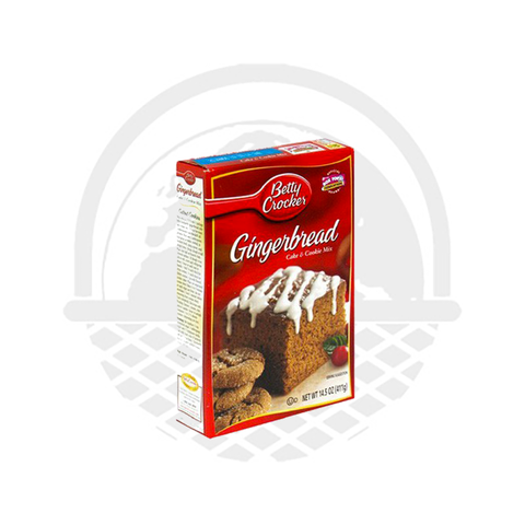 Préparation pain d'épice Betty Crocker 411g