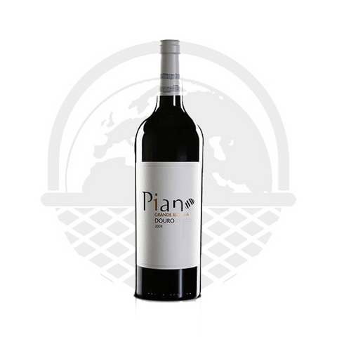 Vin Piano rouge reserve 14° 75cl