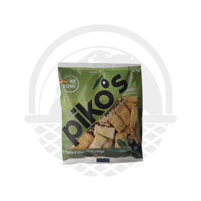 Crackers Pikos Regana 150G