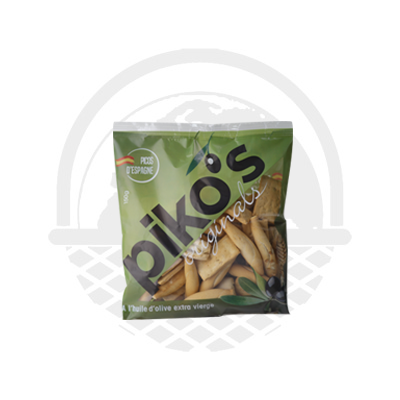 Crackers PIKOS  - ASSORTIMENT 4 PIKOS 150 G