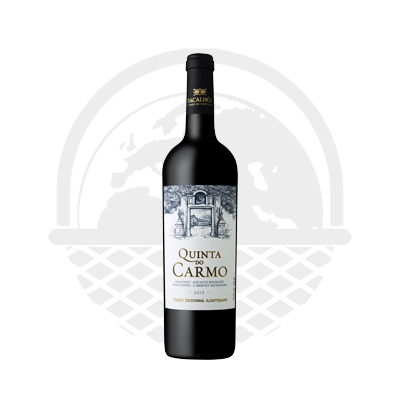Vin Quinta do Carmo rouge 75cl 2013 14,5°