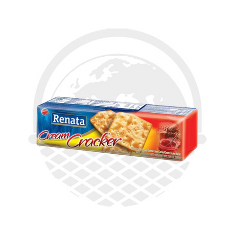 Biscuits Cream Cracker RENATA 200G