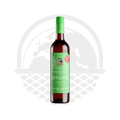 Vin Casal Garcia Sweet Red 75cl 10%