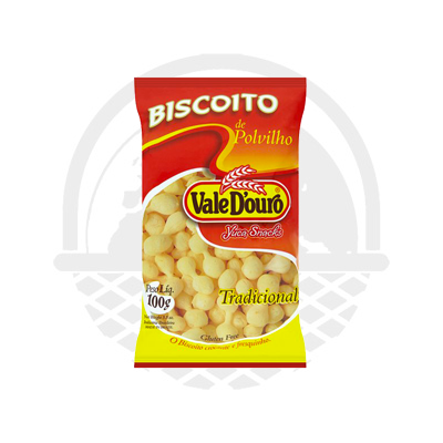 Biscuits polvilho traditional 100G
