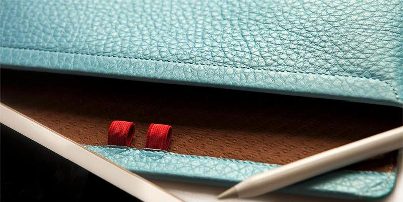 Enjoy a beautiful leather case for your iPhone with 20% Off