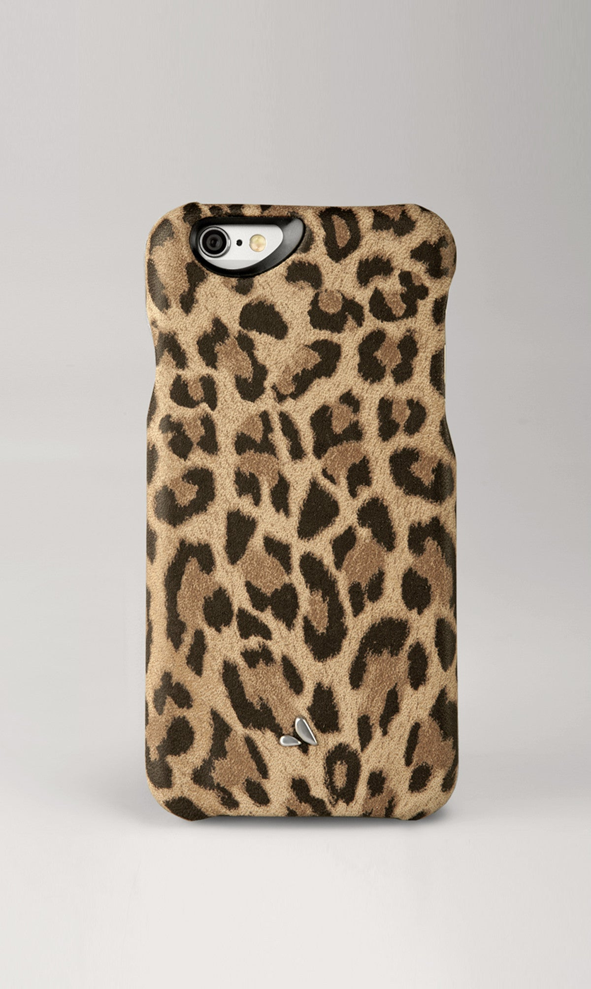 Cheeta Leather Case for iPhone 6/6s and iPhone 6/6s Plus