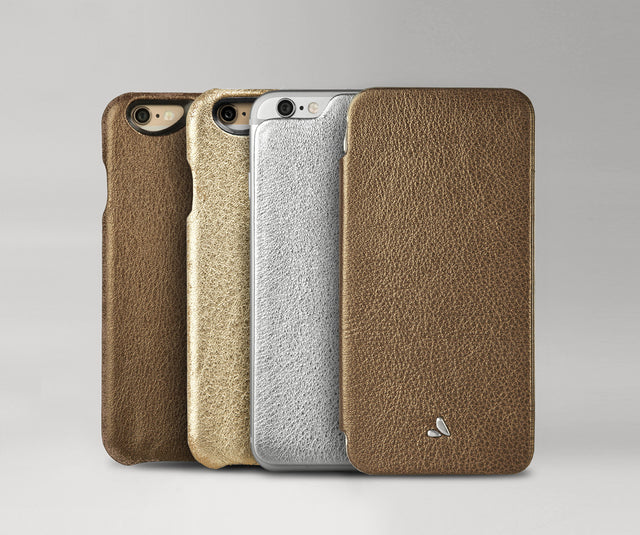 Vintage Metallic Leather Cases      for iPhone 6/6s and iPhone 6/6s Plus